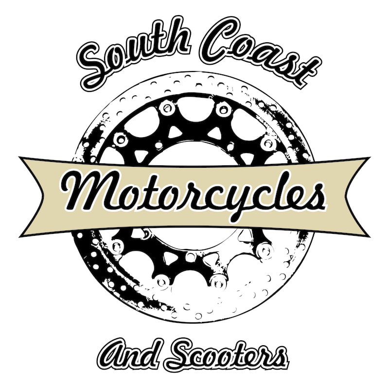 South coast motorcycles And scooters, motorcycle and scooter repairs, parts, accessories, mots. Across the the Dorset area.